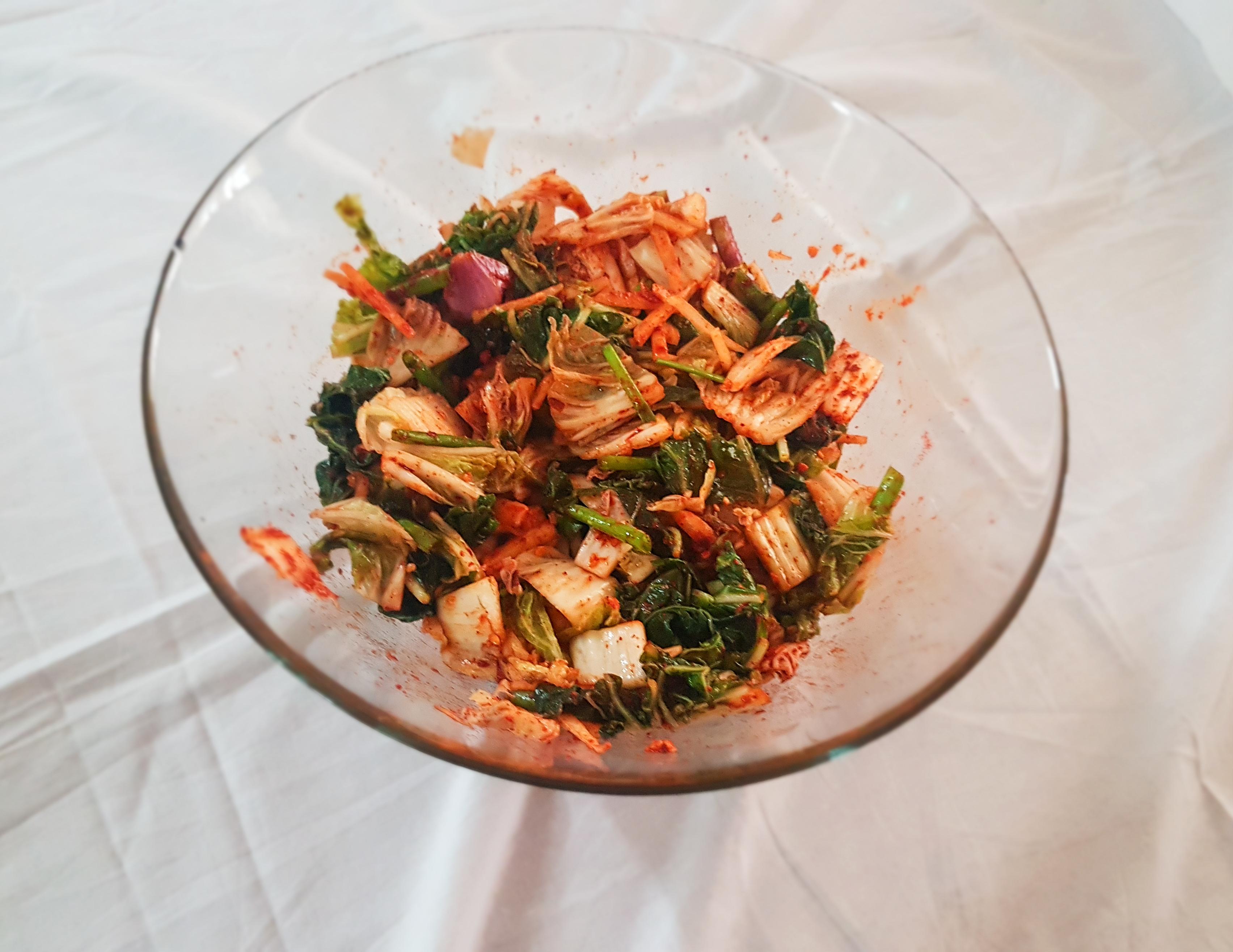 www.quichentell.com / kimchi recipe