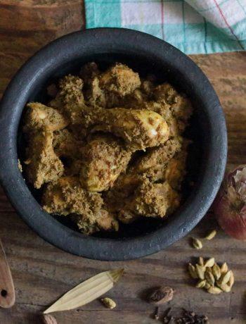 Sukha Chicken / www.quichentell.com